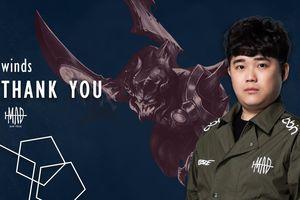 Đối trọng duy nhất của Liên Quân Mobile Việt Nam ở đấu trường thế giới tổn thất nhân sự, thua liểng xiểng tại giải quốc nội