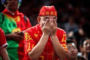 Kết quả ngày thi đấu 4/9 FIBA World Cup 2019: Châu Á không còn đại diện nào tại vòng 2