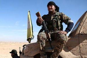 Lực lượng người Kurd liên tiếp có hành động 'khiêu khích' chính quyền Syria