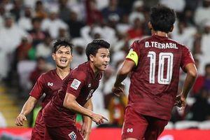 Tiền vệ Thái Lan tự tin 'chắc chắn thắng Việt Nam'