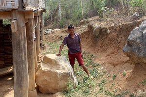 Tủa Chùa (Điện Biên): Thiếu vốn, khó di chuyển dân khỏi vùng nguy hiểm