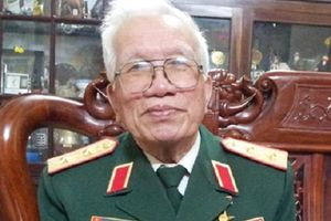 Chống 'diễn biến hòa bình': Bản chất âm mưu 'phi chính trị hóa' quân đội