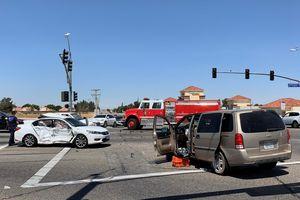 Tài xế vượt đèn đỏ gây tai nạn chết người tăng cao kỷ lục tại Mỹ