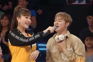 Bị chỉ trích vì hát theo Bảo Thy, Thanh Duy lên tiếng