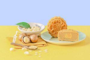 Đây là 4 yếu tố giúp bánh trung thu chinh phục tín đồ ẩm thực