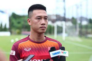 Huy Hùng khẳng định sẽ bắt chặt 'Messi Thái'