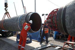 Nga hoàn thành được 3/4 tuyến đường ống Dòng chảy Phương Bắc 2