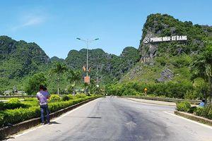 Quảng Bình: Cử tri ủng hộ thành lập thị trấn Phong Nha