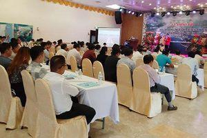 Công bố điều chỉnh tổng thể quy hoạch chung xây dựng Khu kinh tế Nhơn Hội