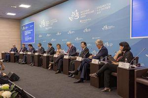 Việt Nam sẵn sàng làm cầu nối mở rộng quan hệ ASEAN và EAEU