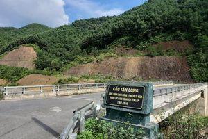 Những tình tiết mới chung quanh thông tin làm dự án 10 tỷ đồng được ưu ái cấp 8,7 ha đất đô thị ở Yên Lập