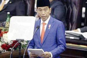 Tổng thống Jokowi và 'bài toán kinh tế' cho Indonesia