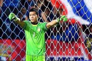 Thái Lan lộ tử huyệt tại VL World Cup 2022, Việt Nam nên mừng hay lo