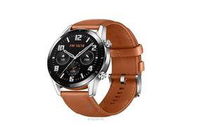 Lộ ảnh smartwatch Huawei watch GT 2 mới