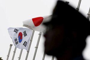 Đại sứ quán Hàn Quốc tại Nhật Bản bị gửi thư đe dọa chứa đạn