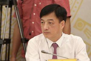 Thứ trưởng bộ Công an nói gì về vụ án Nhật Cường Mobile?