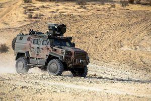 Mua xe chiến đấu bọc thép của Thổ Nhĩ Kỳ, Budapest hợp tác quân sự chặt chẽ với Ankara