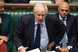 Anh: Tân Thủ tướng Johnson thất bại trước Quốc hội, tiến trình Brexit sẽ lại hỗn loạn?
