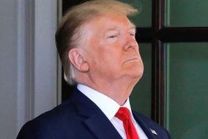 Tổng thống Trump từng muốn tăng gấp đôi thuế quan với Trung Quốc