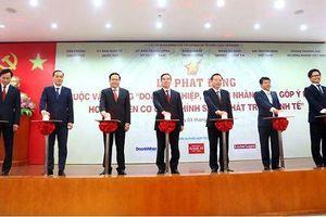 Vận động doanh nghiệp, doanh nhân góp ý chính sách phát triển kinh tế
