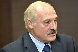 Tổng thống Belarus không muốn đạp xe đi làm vì Tổng thống Ukraine