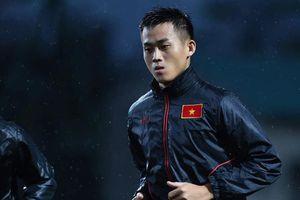 HLV Park Hang Seo loại tiền đạo ghi 7 bàn ở V-League khỏi tuyển Việt Nam