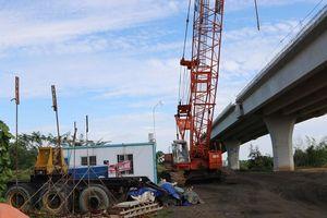 Cao tốc Mỹ Thuận - Cần Thơ: Phê duyệt báo cáo nghiên cứu khả thi tháng 9/2019