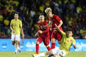AFC gọi cặp đấu Thái Lan - Việt Nam là 'trận chiến kinh điển'