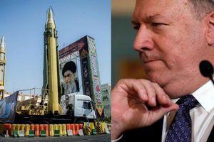 Mỹ áp đặt trừng phạt mới với các cơ quan vũ trụ Iran