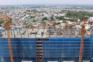 Nhà đất Cotec bất ngờ biến lãi thành lỗ hơn 110 tỷ