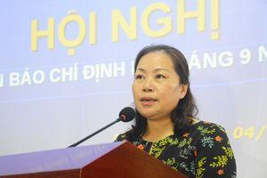 Báo chí cần tuyên truyền đậm về thời cơ, thách thức trong thực hiện Nghị quyết đại hội Đảng bộ tỉnh