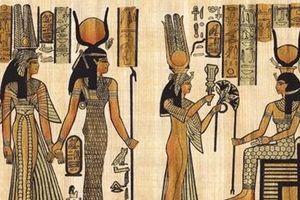 Pha chế thành công nước hoa của Nữ hoàng Cleopatra