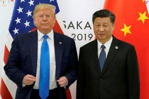 Thương chiến Mỹ-Trung Quốc rơi vào vòng xoáy mới