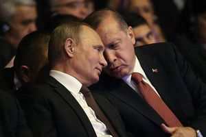 Hậu khủng hoảng S-400: Tổng thống Thổ Nhĩ Kỳ có phải đã thành 'người của Nga trong NATO'?