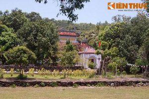 Chùa Đá Trắng nổi tiếng nhất Phú Yên có gì đặc biệt?