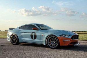 Ford Mustang phiên bản đặc biệt: Công suất 808 mã lực, giá hơn 3 tỷ đồng