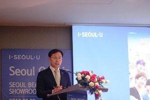 Khách du lịch Việt Nam tới Hàn Quốc tăng 41%