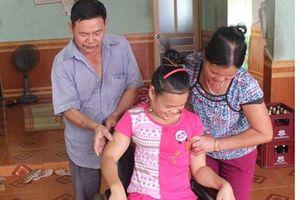 Sơn nữ bị 'ma ám' khiến ngày bại liệt, đêm bình thường ở Hà Giang giờ ra sao?