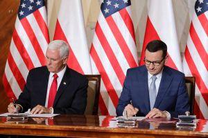 Huawei lại nằm trong 'tầm ngắm' khi Hoa Kỳ, Ba Lan ký kết thỏa thuận 5G
