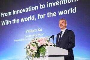 Huawei công bố hơn 50 hợp đồng 5G đã được ký kết và chuyển giao hơn 200.000 trạm gốc 5G