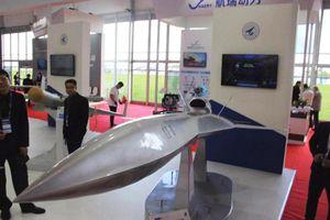 Giải mã LJ-1 - máy bay không người lái tàng hình đầu tiên của Trung Quốc