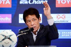 HLV Thái Lan bị 'lộ bài' trước trận thư hùng với tuyển Việt Nam?