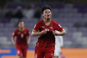So thành tích và đợi chờ sự tỏa sáng 'Messi Việt - Thái'