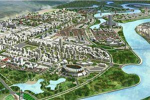 Dự án Hạ tầng kỹ thuật KĐTM Bắc sông Cấm (Hải Phòng): Chủ đầu tư khẳng định tuân thủ pháp luật