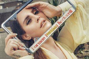 Vượt qua loạt tên tuổi đình đám, album mới của Lana Del Rey nhận được điểm số cao ngất ngưởng từ Pitchfork
