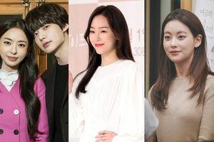 Ahn Jae Hyun ngoại tình với bạn diễn nữ: Oh Yeon Seo - Hyun Seo Jin hay Lee Da Hee?