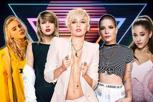Những MV US-UK xuất sắc nhất 2019 tính tới hiện tại: Bất ngờ Miley Cyrus dẫn đầu, Taylor Swift ngậm ngùi hạng…16