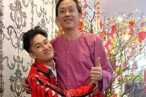 Bị nói dựa hơi Hoài Linh để nổi tiếng, Dương Triệu Vũ dằn mặt antifan