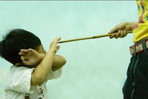 Cà Mau thông tin vụ việc 4 trẻ em bị bạo hành