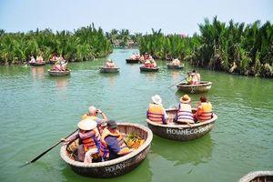 Người dân là chủ thể bảo vệ rừng dừa ngập mặn Cẩm Thanh